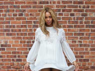 T'as le look…Beyoncé !