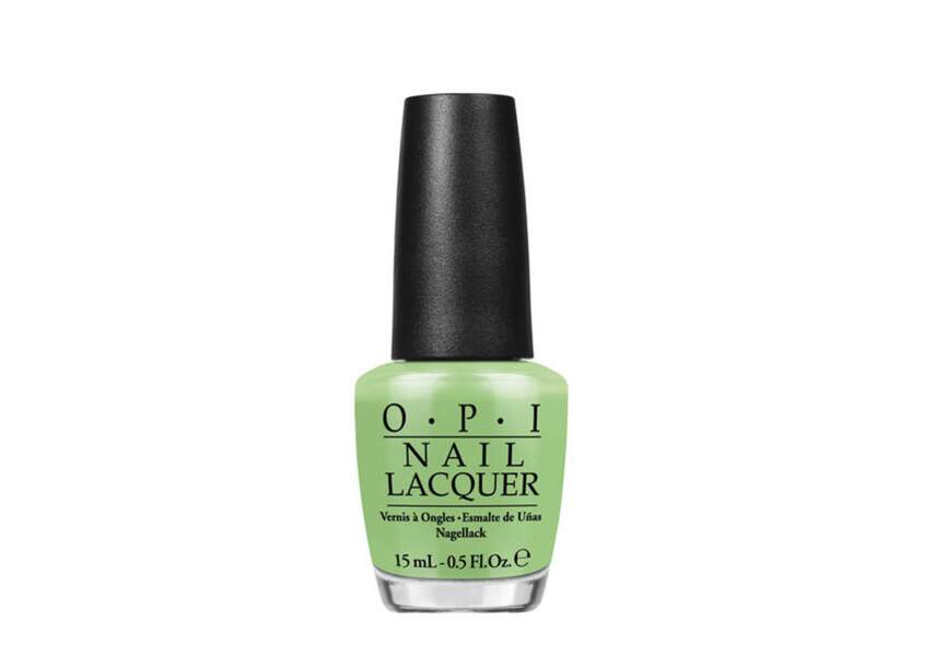 Vernis You are so out a lime, O.P.I., 13,90€