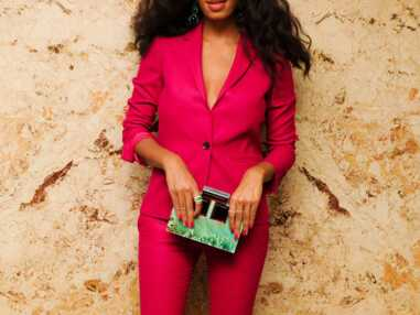 T'as le look… Solange Knowles!