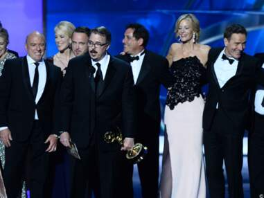 Palmarès des Emmy Awards