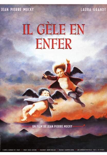 Il gèle en enfer, de Jean-Pierre Mocky