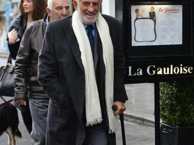 L'anniversaire de Jean-Paul Belmondo
