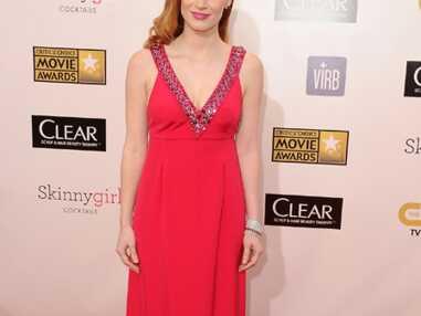 Marion Cotillard, Jessica Chastain: les plus belles robes des Critic's Choice Awards