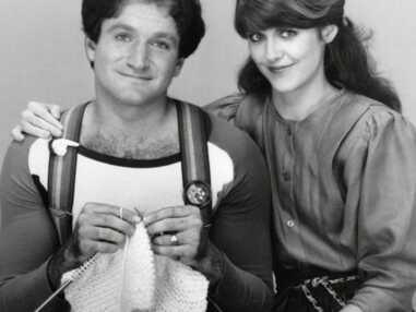 La carrière de Robin Williams en 20 photos