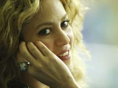 Shakira: sa beauté VIP
