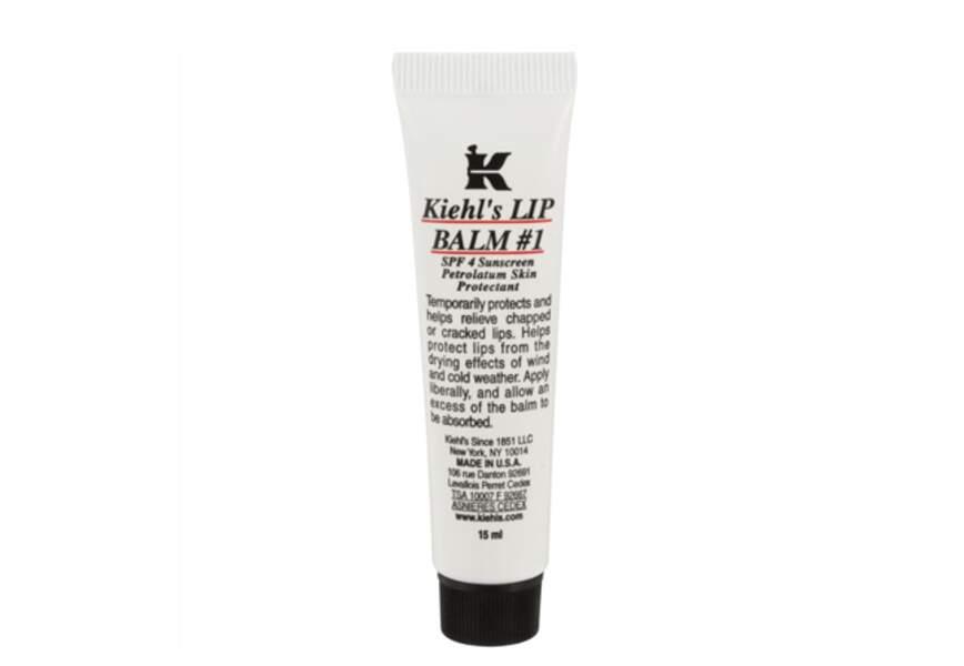 Kiehl's – Baume lèvres – 8€