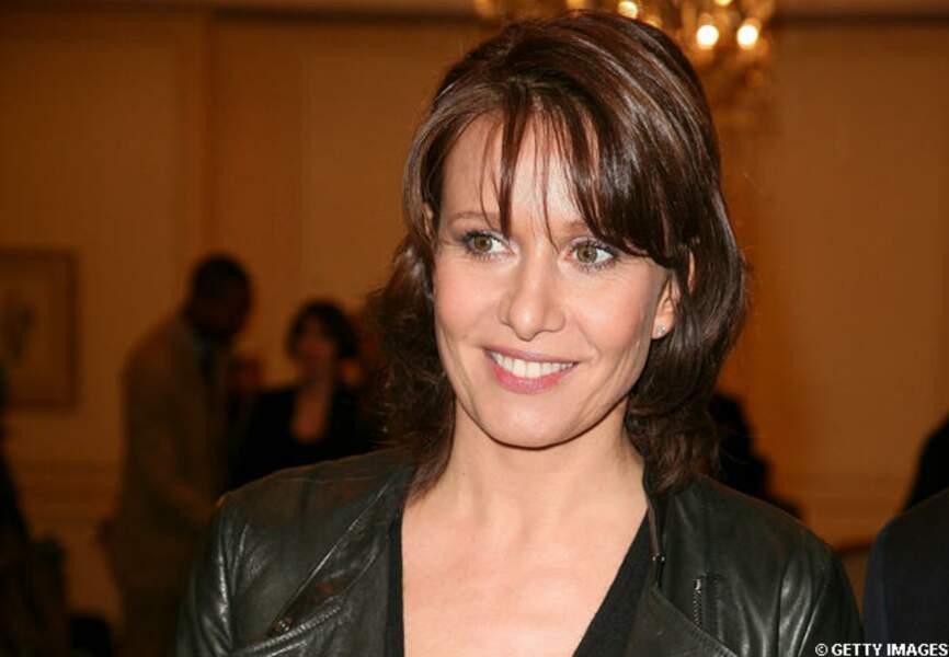 Carole Rousseau a donné naissance aux jumeaux Luchino et Vittorio le 10 juillet