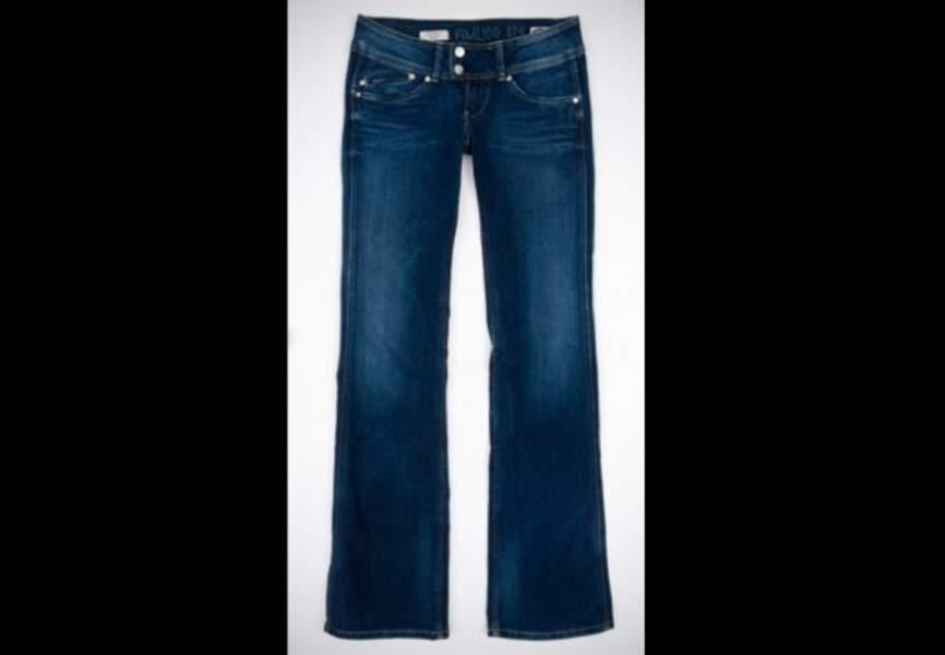 Pepe Jeans – Modèle Pimlico – 95€