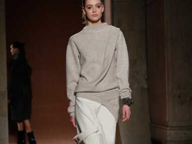 Fashion Week: Victoria Beckham back to basics à New York