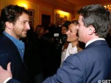 Valls Gravoin : un couple très mondain