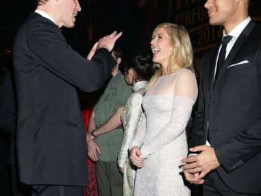 Kate et William pour le Royal Variety Performance