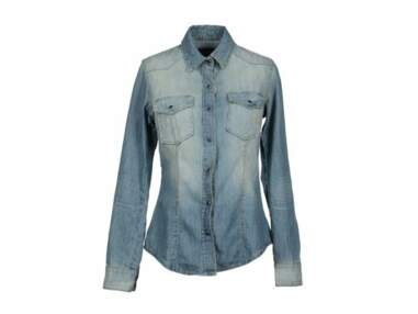 Shopping yoox - Denim attitude