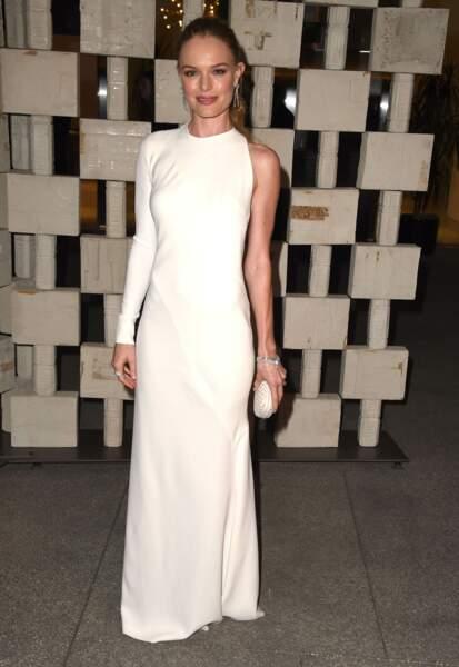 Kate Bosworth en Alexandre Vauthier