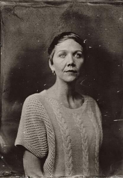 Maggie Kyllenhal