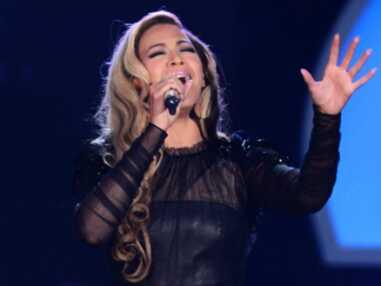 Beyoncé, Madonna, JLo chantent au concert de charité The Sound of Change, à Londres