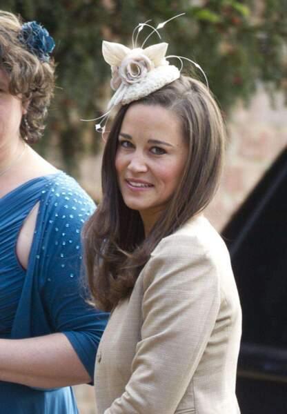 Un mariage dans l'Oxfordshire en septembre 2012