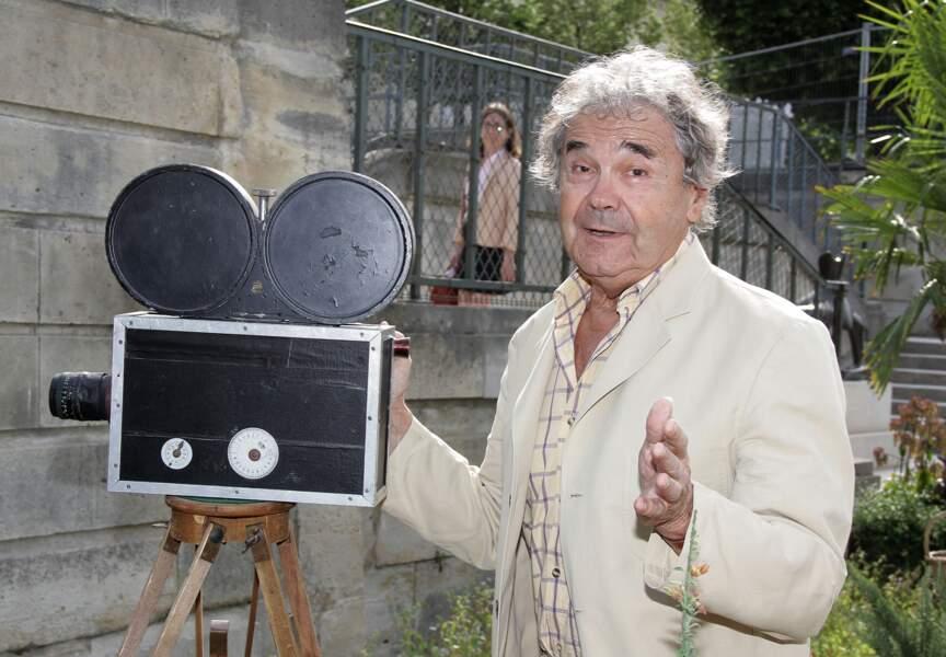 Homme de lettres et de cinéma, Pierre vous donne rendez-vous sur Gala.fr dans 10 ans, pour son 90e anniversaire