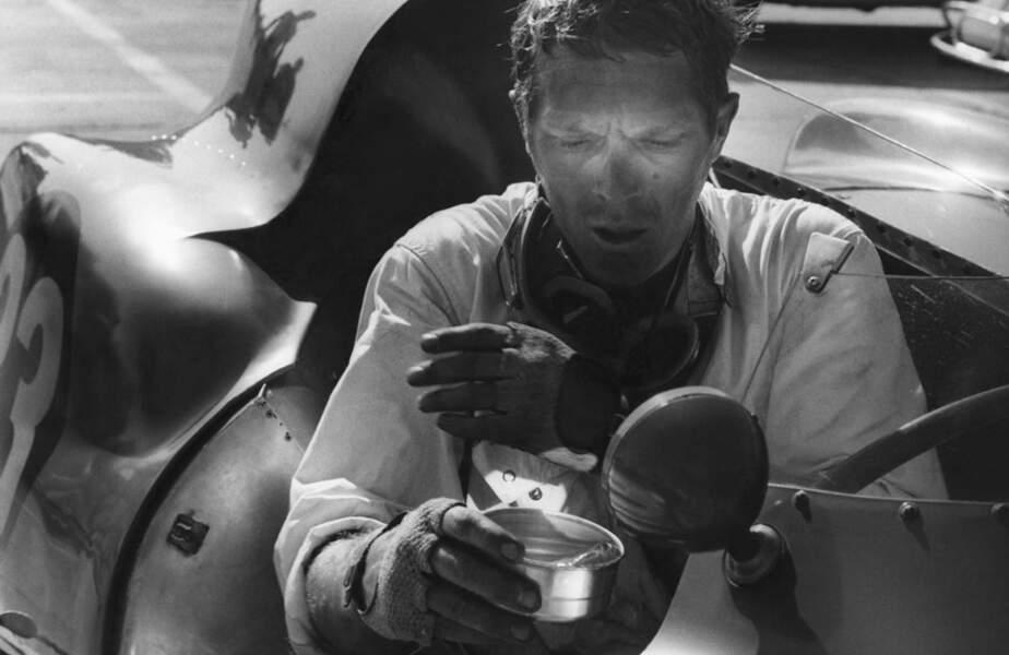 Steve McQueen par Feinstein