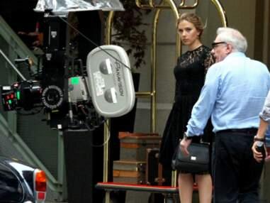 Scarlett Johansson et Matthew McConaughey pour Dolce et Gabbana