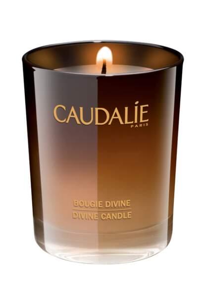 Caudalie – Bougie Divine – 24€