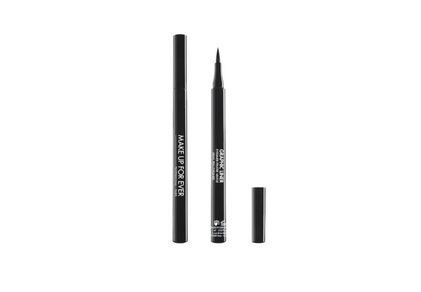 Make Up For Ever, 308553 Graphic Liner, 23.50€