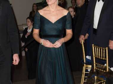 Princesse Kate, sa robe fétiche à New York
