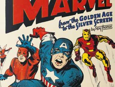 Superhéros pourquoi ils cartonnent?