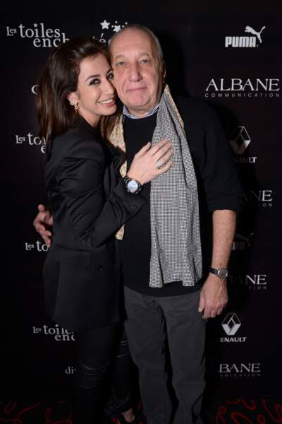 Albane Cleret & François Berleand