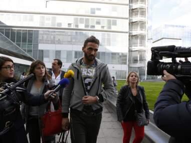 Thomas Vergara sort de l'hôpital George Pompidou