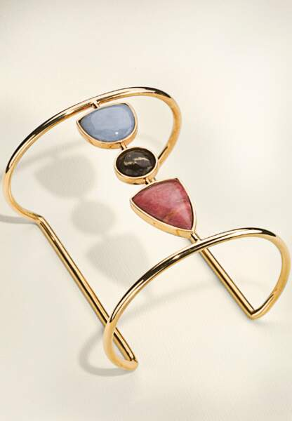 Bracelet, Lizzie Fortunato, 300 €