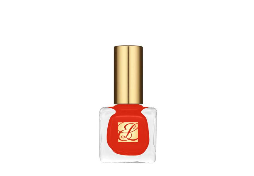 Vernis à ongles, Pure Color Envy, Impassioned, Estée Lauder, 20,90€