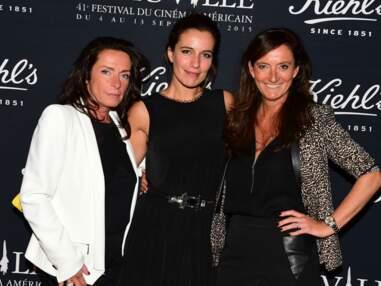 Deauville 2015 : Alice Isaaz, Géraldine Nakache et Zoé Felix brillent au Kiehl's Club