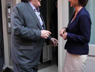 Depardieu Bisset sur le tournage d'Abel Ferrara