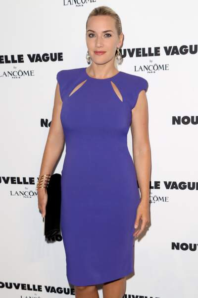 Kate Winslet en Tom Ford