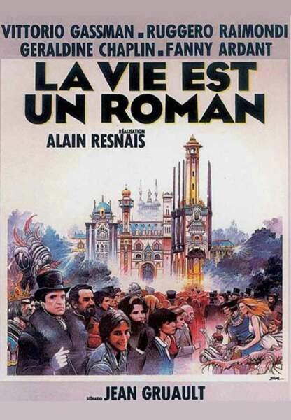1983: La vie est un roman