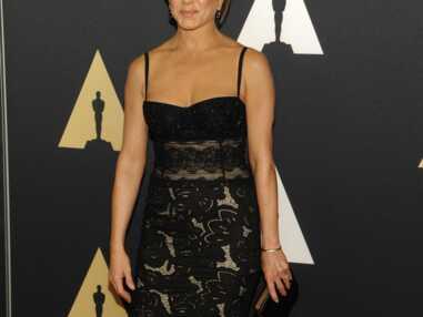 Jennifer Aniston, 46 printemps et plus un nuage !