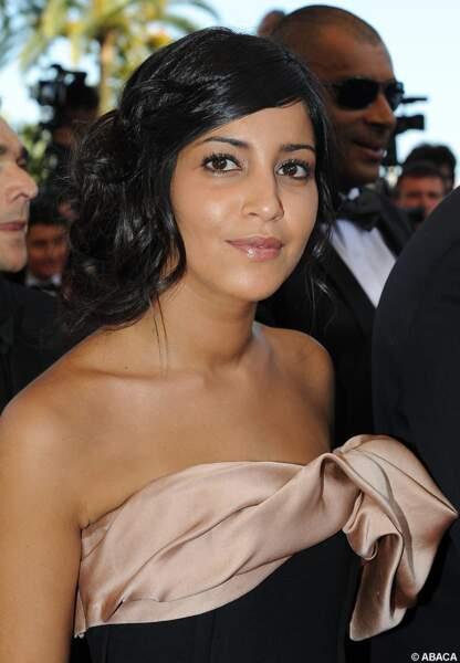 Projection de Un prophète à Cannes en 2009
