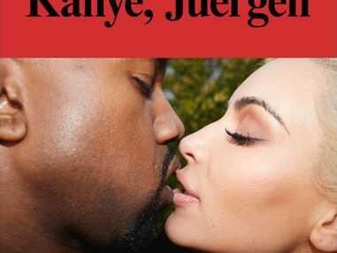 Kim et Kanye dans le Val-d'Oise