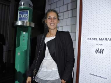 Photos - Audrey Tautou, Freida Pinto à la soirée Isabel Marant x H&M