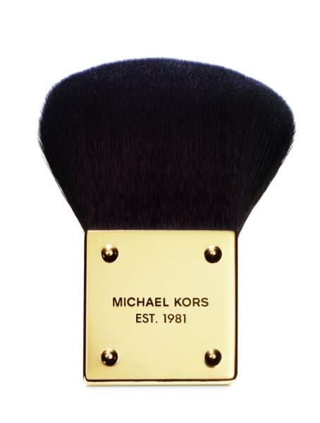 Michael Kors Pinceau Poudre Bronze, 39,50€