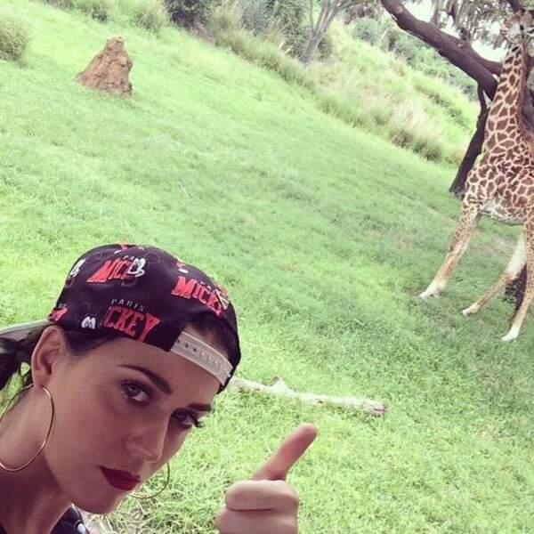 """Katy Perry, so """"Roar"""""""