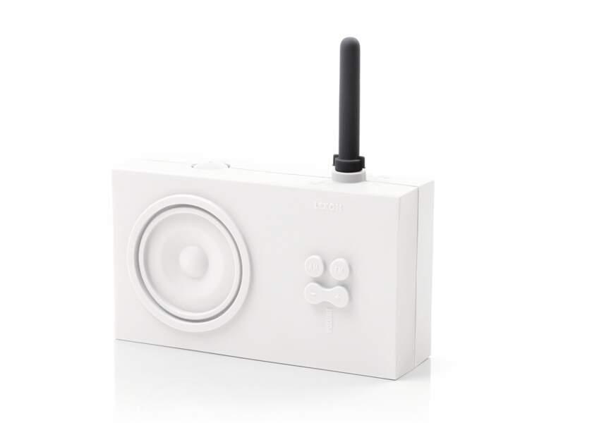 Lexon, Radio Tykho, 59€