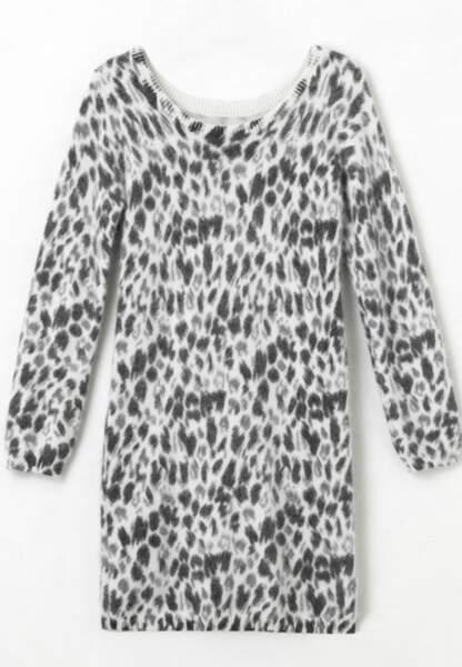Robe pull, Ba&sh (190€)