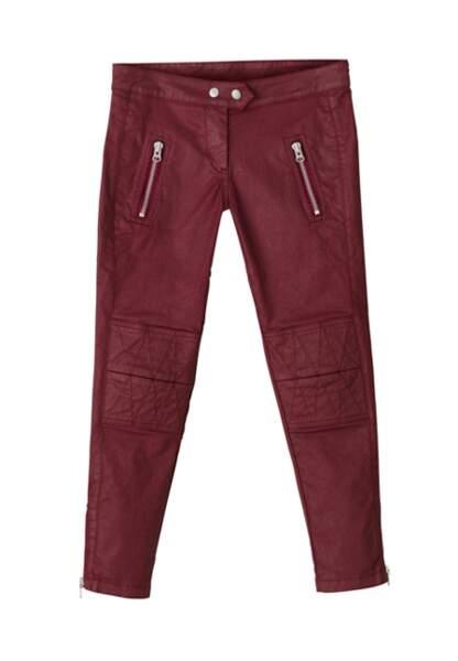 Pantalon 3/4 99€