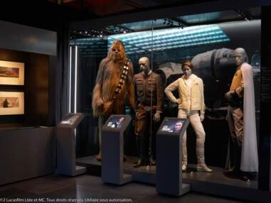 Expo Star Wars Identities
