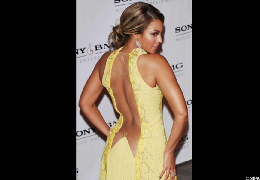 Beyoncé 2008
