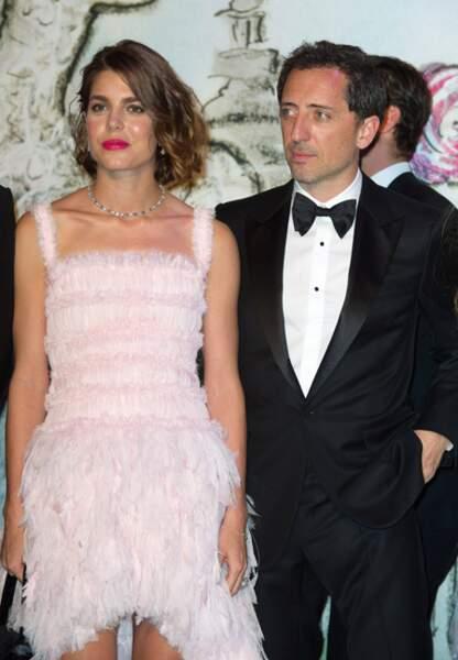 Charlotte Casiraghi et Gad Elmaleh... à l'aube de leur histoire d'amour