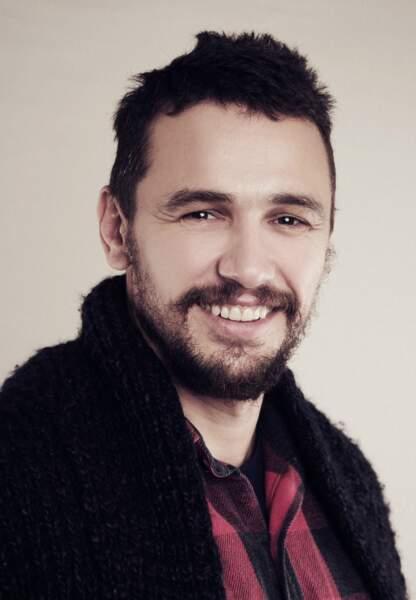 James Franco se chargera de la voix de l'animal outre-Atlantique