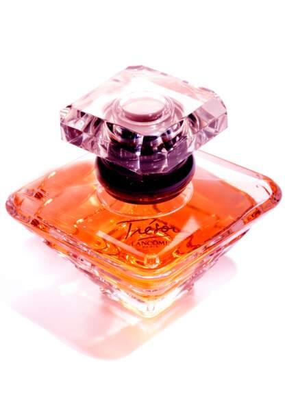 Le parfum Trésor de Lancôme