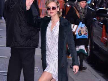 T'as le look... Jennifer Lawrence!